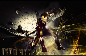 Ironman2 by Red-wins