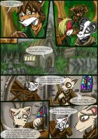 robin hood page 43 by MikeOrion