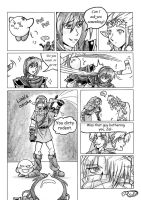 SSB Melee Moments MELM-pg9 by Rachet777