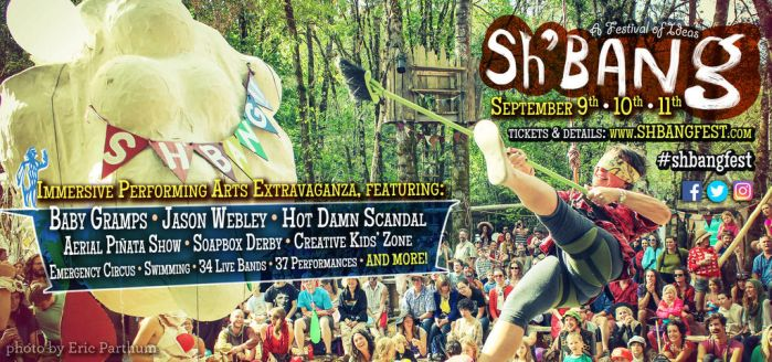 Sh'Bang Festival social media cover 2016 by digitaldecay
