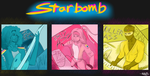 Starbomb Colors by DeadHeavenz