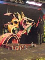 graff 2 by stucker1987