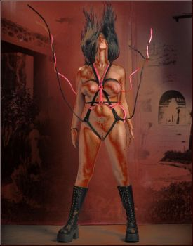 Fire roped by JTDorsey