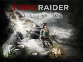 TombRaider VW2 by SoneaV