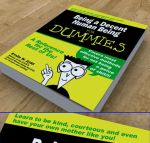 Decent Human Being for Dummies by blade2085