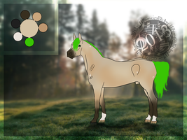 #41 My Lucky Shamrock by WhimsicalRuby