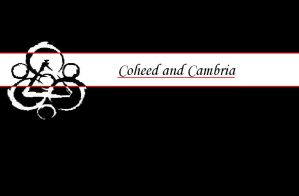 Coheed and Cambria by The-cohesion