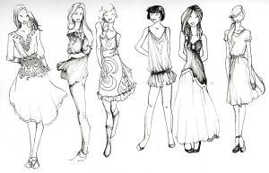 fashion designs III by waterlily78704