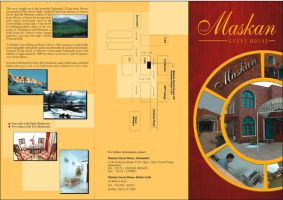Maskan Brochure Outer by mohhsin