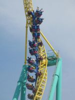 Wicked Twister by caybeach