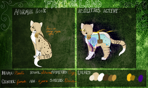 Naadia .:Updated:. by Featherwishes