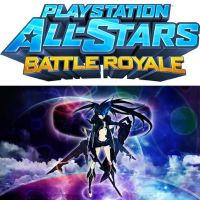 BRS Playstation All Stars Fan Collage by Stormtali
