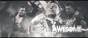 The Miz by TheSlime007