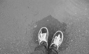 Puddle by RevoltingChaos