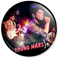 Bruno Mars PNG o2 by SelenaGomezForever