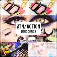 .Innocence ATN by letdamusic