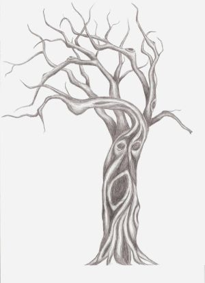 Tree Tattoo Pictures at Checkoutmyink.com