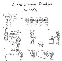 Livestream Doodles 2-17-12 by Warlock0103