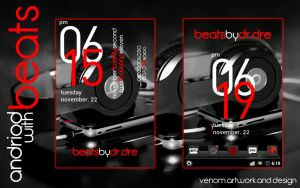 Beats In Andriod by vashollow