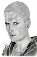 Michael Scofield PB Scanned 2 by MickeyTheSaviour