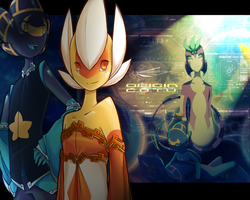 NOISULLI Origins Wallpaper by Tuooneo