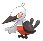 #018 Speck by Smiley-Fakemon