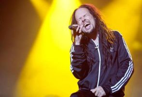 Korn 2 Heavy MTL 2010 by natasfilth