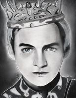 Joffrey by cconnell