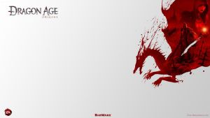 Dragon Age Edited Desktop by merasane-griffinclaw