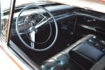 1958 Cadillac Coupe DeVille Interior by Brooklyn47
