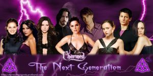 Charmed - The Next Generation2 by Pure-Potential