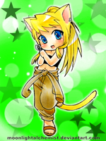 FullMetal Kitty: WinryRockbell by MoonlightAlchemist