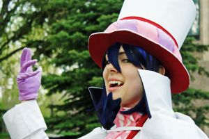 Ao No Exorcist: Mephisto by Kaze111