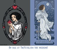 Yetee shirt sale by khallion