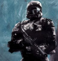 Halo 3 ODST by KareinLee
