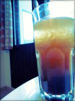 Tamarind Juice by thaonguyenp27