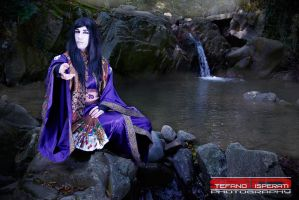 the quiet of orochimaru by FraSoldiers
