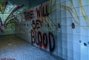 There will be Blood  #2 by MementoX