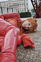 Asuka 2.0 You Can (Not) Advance 04 by LauzLanille