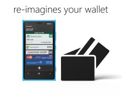 Reimagined Wallet by MetroUI