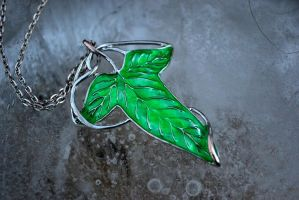 the Symbol of the Fellowship II by AmbitiousArtisan