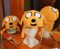 Jake Hat2 by PequeCol