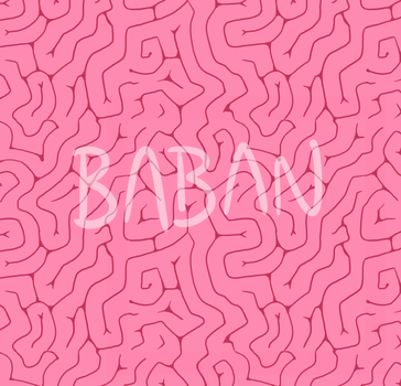 BRAINS pattern by BabaKinkin
