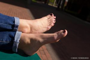 Meghan IMG 8680 tagged by FootModeling503