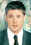 Jensen_magic_Ackles by AlessandraTheBest