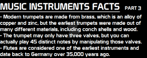 Music instruments facts part 3 by 0-Acerlot-0
