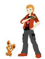 Make A Trainer For Ben 2 by daylover1313