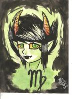 kanaya by Gresta-GraceM