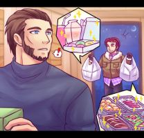 EE - FOODS time by NEWLL