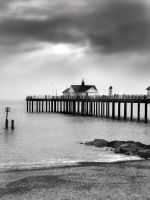 Southwold Pier III by nutella123